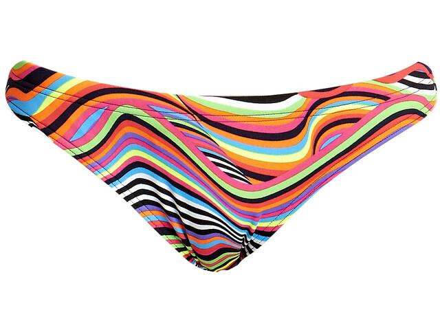 Funkita Bibi Banded - Bañadores Mujer - Multicolor